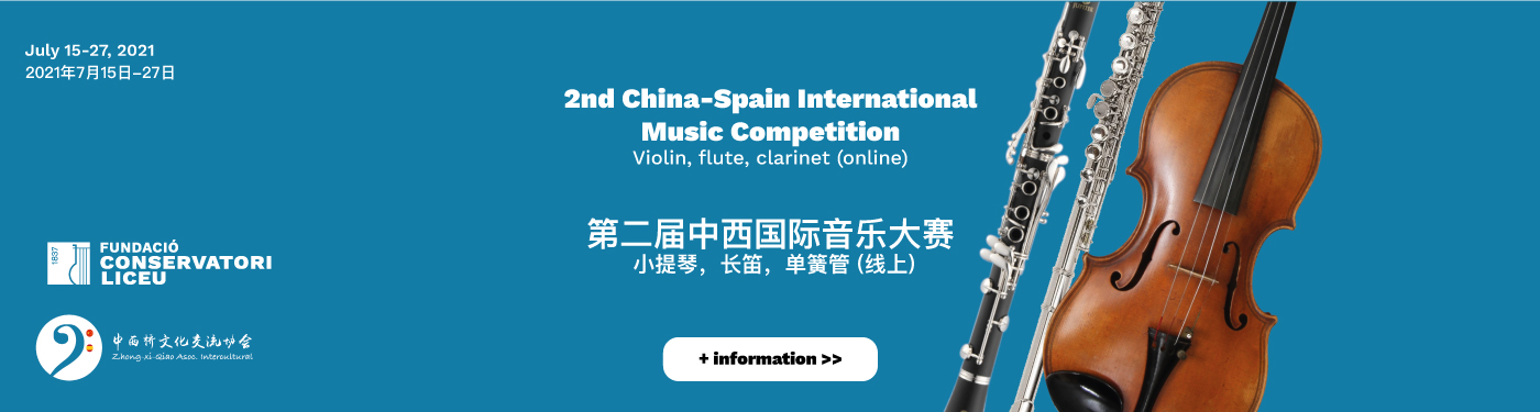 china competition