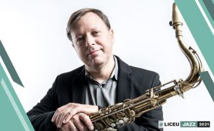 Masterclass with CHRIS POTTER