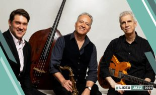 Concert: THE TRIO with Ted Nash, Steve Cardenas and Ben Allison