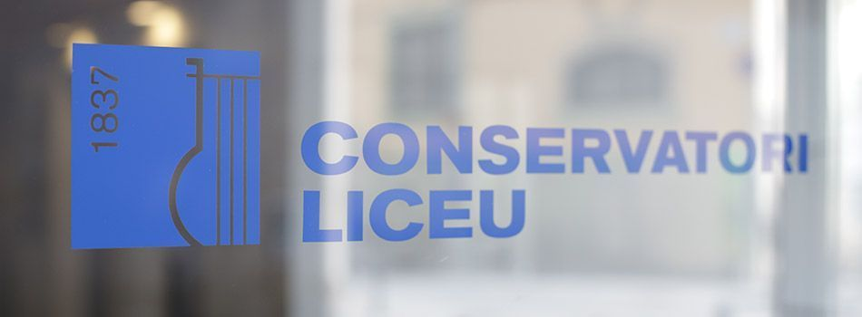 Discover the Liceu Conservatory