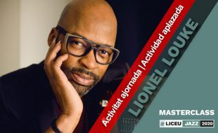 Masterclass with LIONEL LOUEKE (guitars and voice)