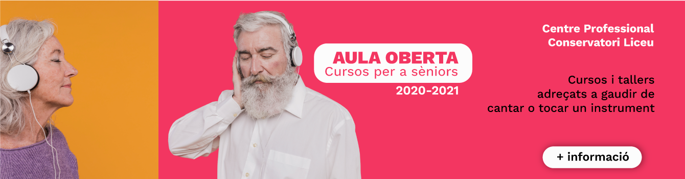 aula oberta